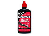 Aceite de teflon Finish Line Teflon Plus 120ml